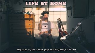 download lagu Life At Home Vlog.9 gratis