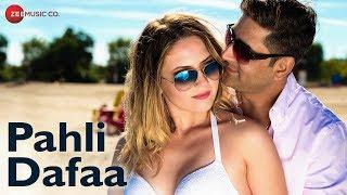 Pahli Dafaa Official Music | Rajkumar Sharma | Tala Safadi