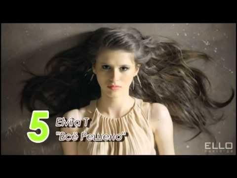 Топ-10 Лучших Русских Песен 2012.mp4