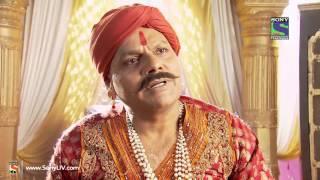 Bharat Ka Veer Putra Maharana Pratap - महाराणा प्रताप - Episode 310 - 10th November 2014