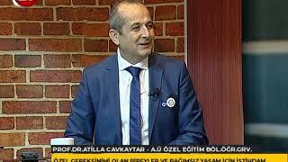 İş ve Yaşam | Prof.Dr. Atilla Cavkaytar