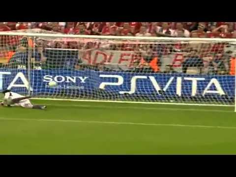 Bayern de Munique x Chelsea [Penaltis] UEFA Champions League!