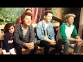 One Direction ile Tanıştım | Madame Tussauds