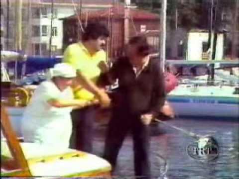 Osman Yağmurdereli-Kamil Sönmez Potpori-TRT Nostalji