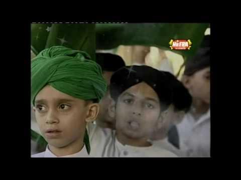 Noor Wala Aya Hai - Farhan Ali Qadri - OSA Official HD Video