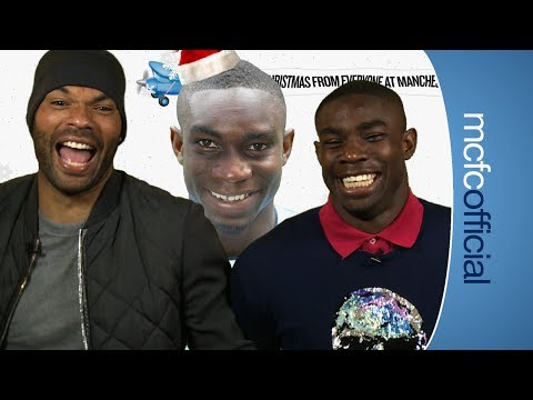 NEW FACE SWAPS | Joleon v Micah | Advent Calendar | December 12
