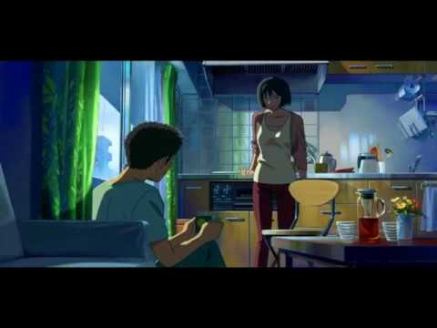 ZAYN - Let Me (Official Video) Anime MP3