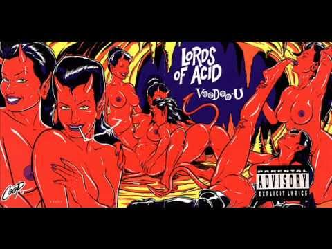 Lords Of Acid - Young Boys