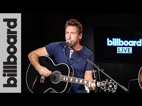 download lagu Nickelback - `song On Fire` Live Acoustic Performance From gratis