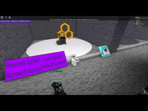 roblox miners haven how to use a green teleporter receiver
