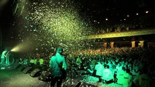 ENTER SHIKARI - Sssnakepit + remix [Live at Hammersmith. March 2012]