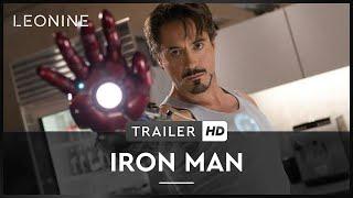 Neuer Iron Man Trailer