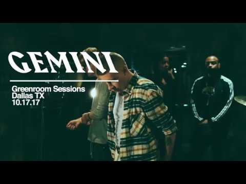 Macklemore - Excavate feat Saint Claire - GEMINI Green Room Sessions