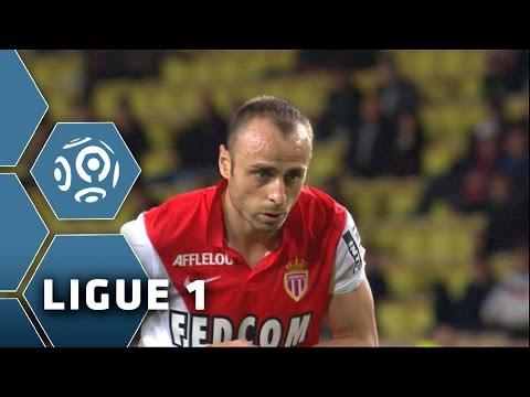 But Dimitar BERBATOV (64' pen) / AS Monaco - RC Lens (2-0) -  (MON - RCL) / 2014-15