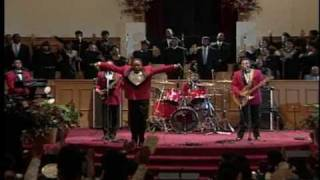Harvey Watkins Jr. & The Canton Spirituals Video - MORNING DOVE    THE CANTON SPIRITUALS