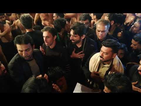 Khan Tasaduq Khan | Hay Ghazi Veer Na| G-6 Islamabad