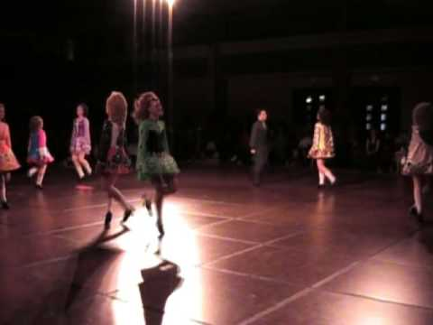 Kennelly School of Irish Dance CF09