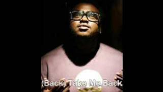 Watch James Fauntleroy Take Me Back video