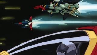 Gundam ZZ opening 1 ver.2 (Blu Ray)
