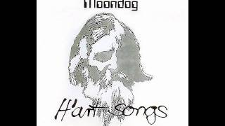 Moondog - High on a Rocky Ledge