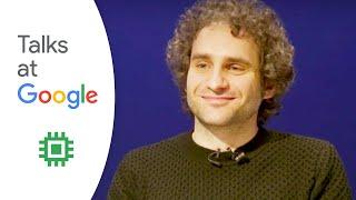 "Paolo Ruffino: ""Future Gaming: Creative Interventions in Video Game Culture"" | Talks at Google"