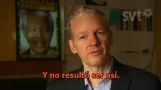 WikiRebels - El documental de Wikileaks - Subt. Español