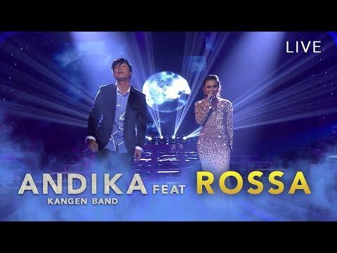 Rossa feat Andhika Kangen Band, Pecah !!!