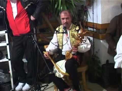 Hrvatski Guslar-Jerko Bakula