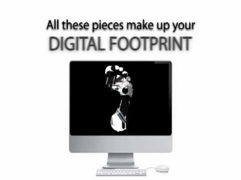 Privacy Student Intro Video - The Digital Footprint