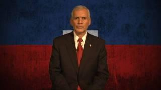 Charles Henri Baker On Housing - Haiti Election 2010