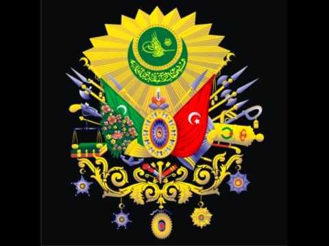 Eski Ordu Marşı(Ey Şanlı Ordu, Ey Şanlı Asker)