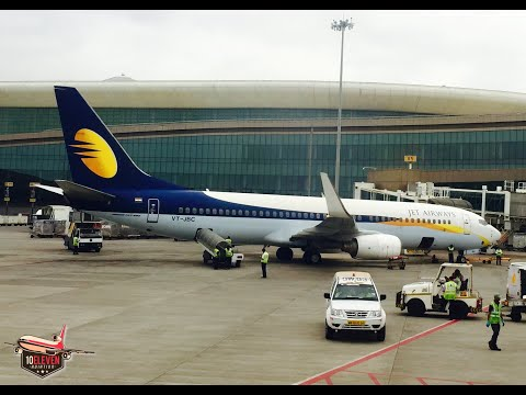 FULL FLIGHT TRIP REPORT: Jet Airways 9W255 Colombo-Mumbai