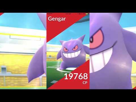 Pokémon Go update introduces Gyms & Raids