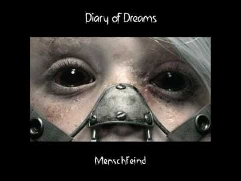 Diary Of Dreams - Killers