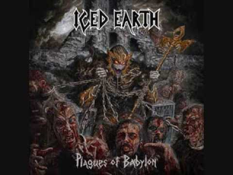 Iced Earth - The End