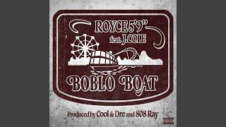 Boblo Boat Feat J Cole