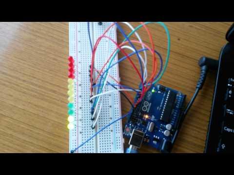 Development of Smart Sensing Unit for Vibration