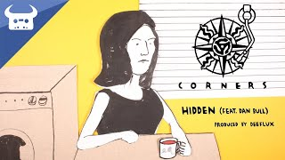 HIDDEN ILLNESSES - a hand made music video.  | Corners feat. Dan Bull