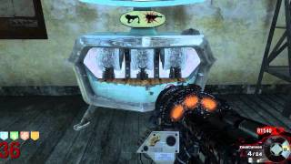 Black Ops Zombies_ All Guns Pack-A-Punched In Game - Kino Der Toten | Part 14 By Syndicate