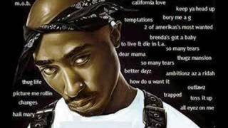 Watch 2pac Scared Straight video