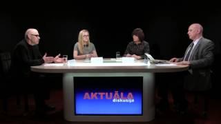 158. Aktuāla diskusija - Kristīgā ētika sociālajos tīklos