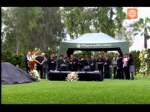 América Noticias - 011013 - Muerte de 'Grace' en AFHS