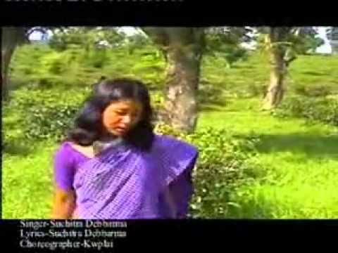 Khatango Ang Nono (kokborok Video Album Song) video