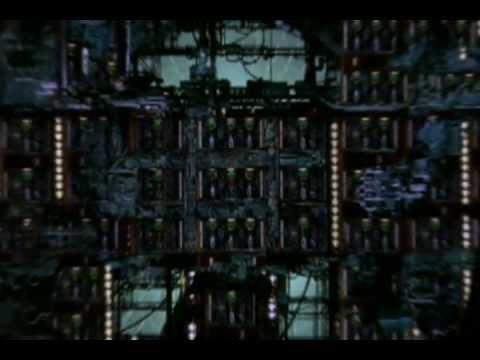 Star Trek XII Exitium of Borg Theatrical Trailer (2011)