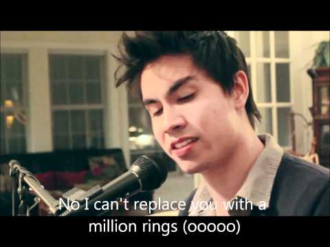 Sam Tsui - The One That Got Away ; Lyrics + Video Music Videos