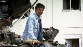 Demolition Men | Top Gear | BBC