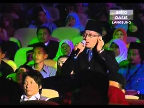 Azan - Imam Muda Nuri & Taufek