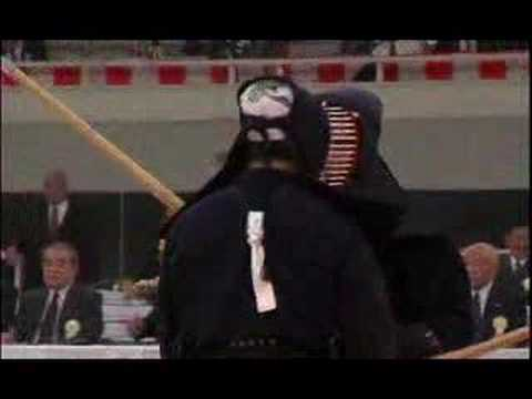 The Empty Mind - Kendo at the Budokan