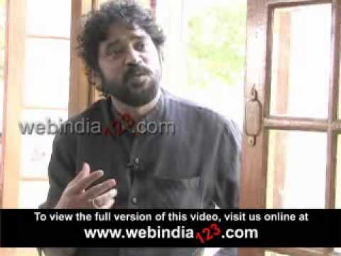 Santosh Sivan - The Journey So Far...