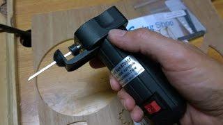 Mini Jig Saw - Cut Tabs Fast!